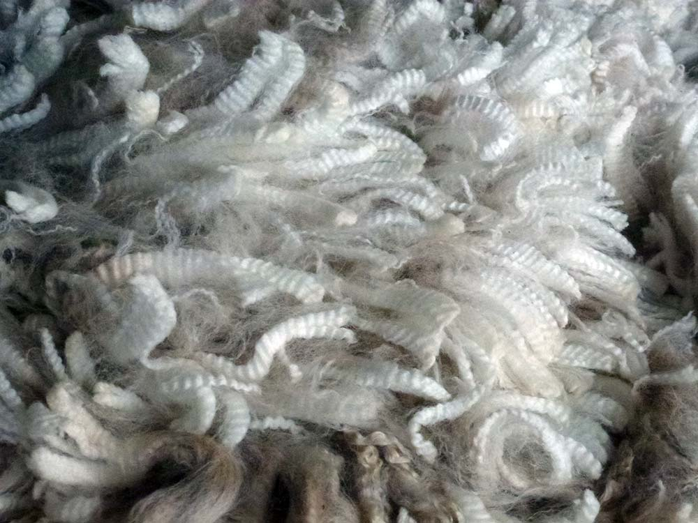 Alpaca Fibre and Fleeces